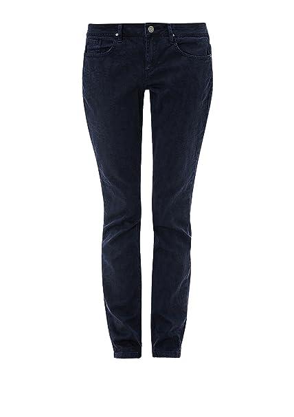 s oliver jeans damen große größen