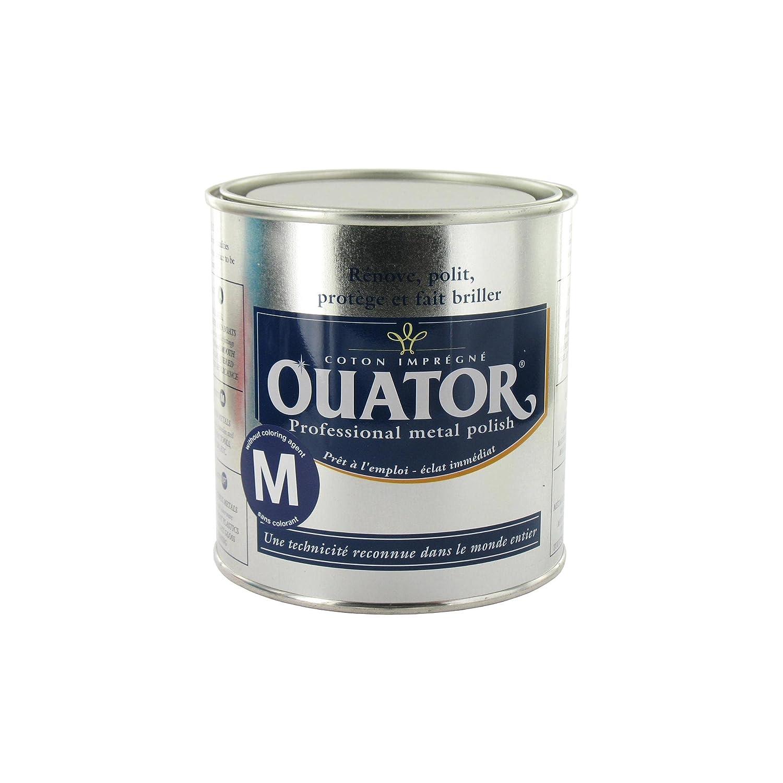 Polisseur de métaux OUATOR - Qualité M - 250g Sader