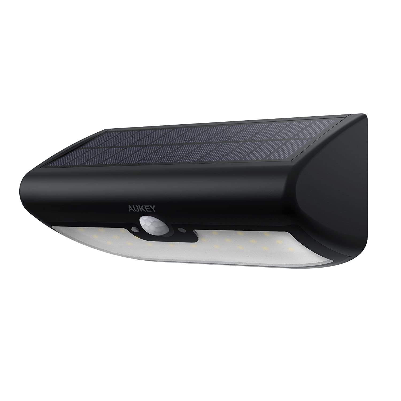 Patio Lights Amazon Ca: [Amazon Canada] AUKEY Solar Lights 2-Pack 120lm 10-LED