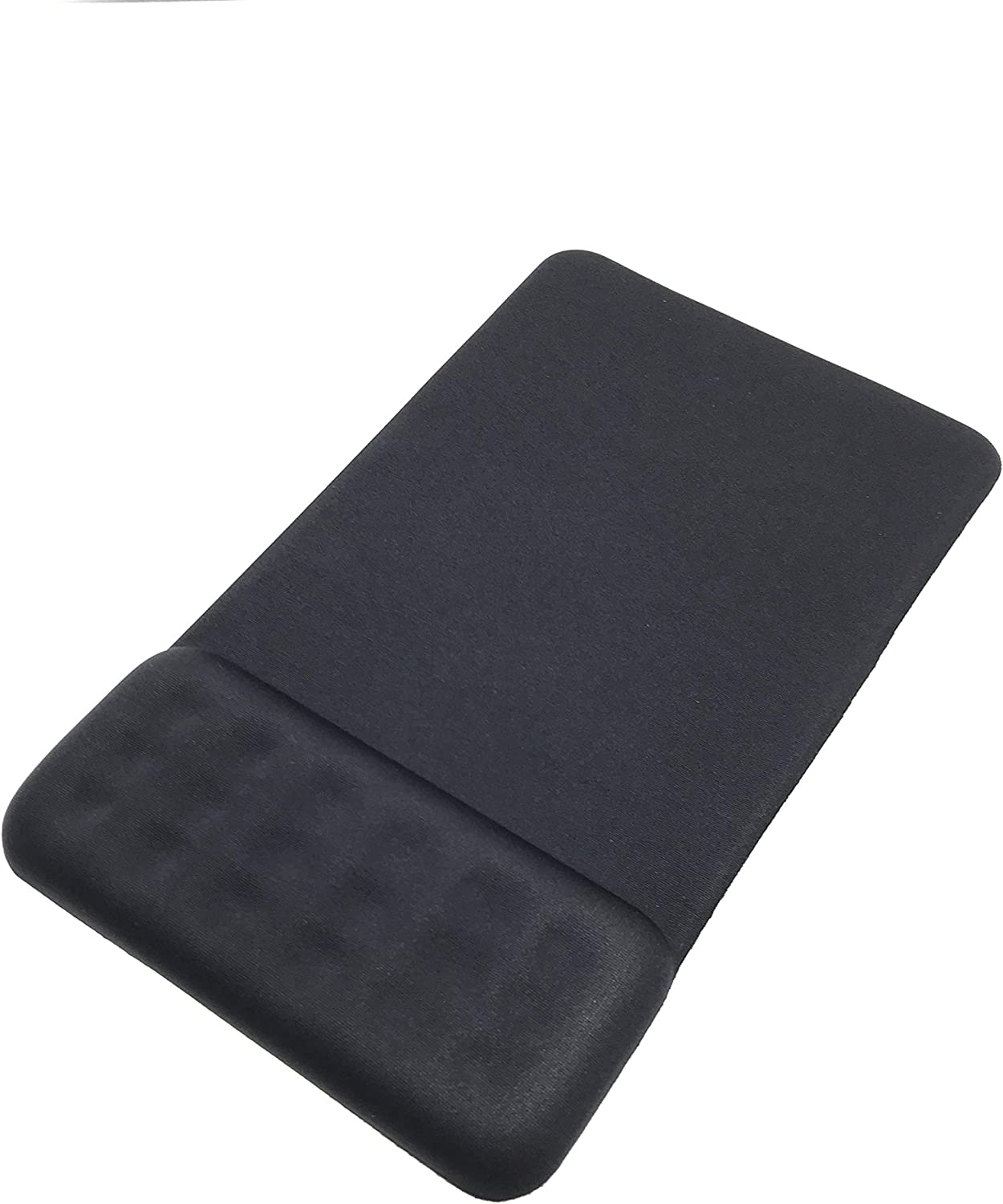 Tomer-wharf Silica Gel Cuff Mouse pad,Quality Silica Gel Wrister,pad The Wrist Effectively and Make Wrist Relief from Fatigue and Hurt.
