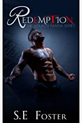 Redemption (The Volkov Mafia Series Book 4) Kindle Edition