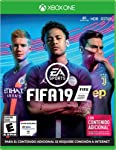 FIFA 19 - Xbox One - Standard Edition