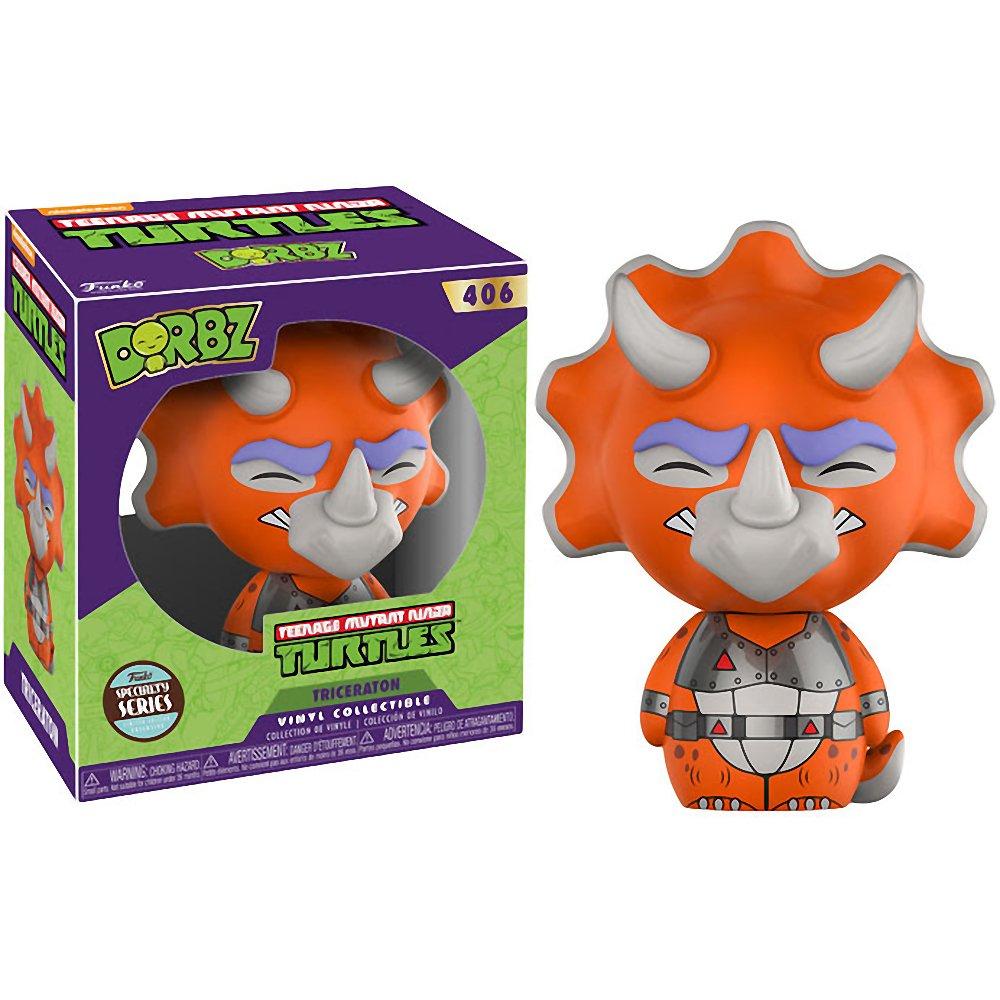 Amazon.com: Funko Triceratons (Specialty Series) Dorbz x ...