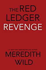 Revenge: The Red Ledger: Parts 7, 8 & 9 (Volume 3) Kindle Edition