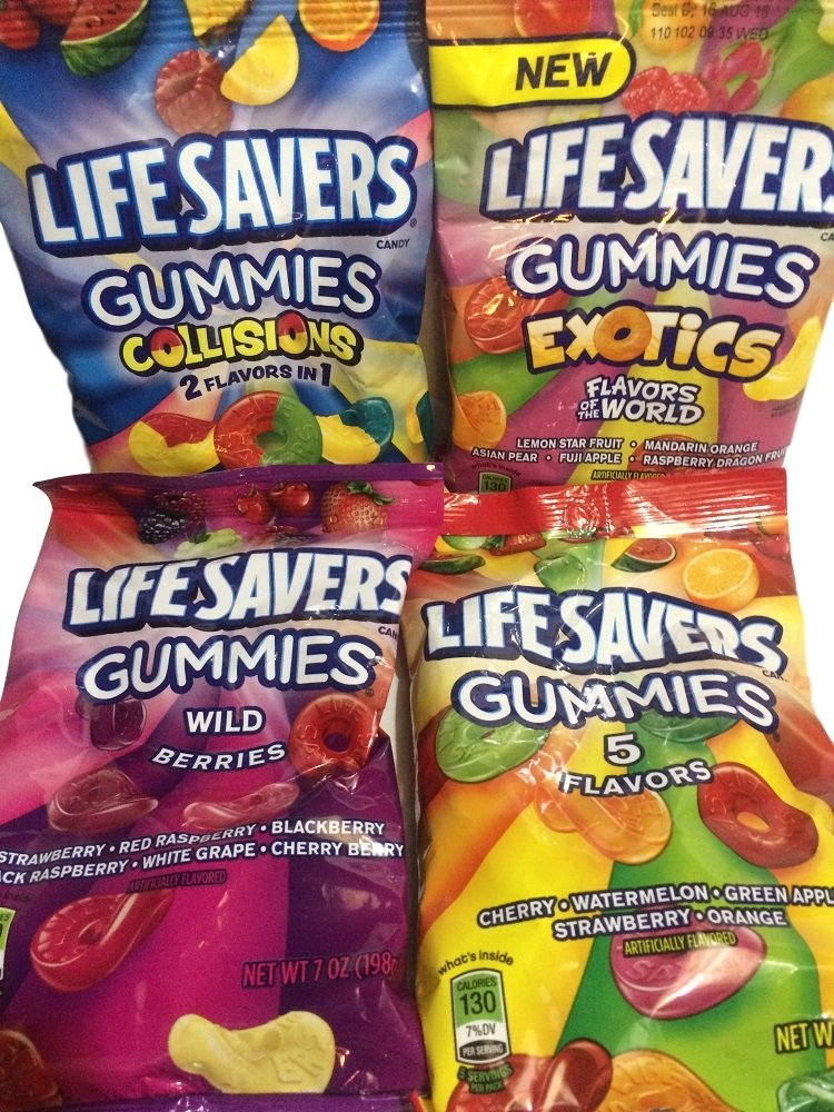 Lifesaver Gummies Big Ring Nutrition Facts Besto Blog