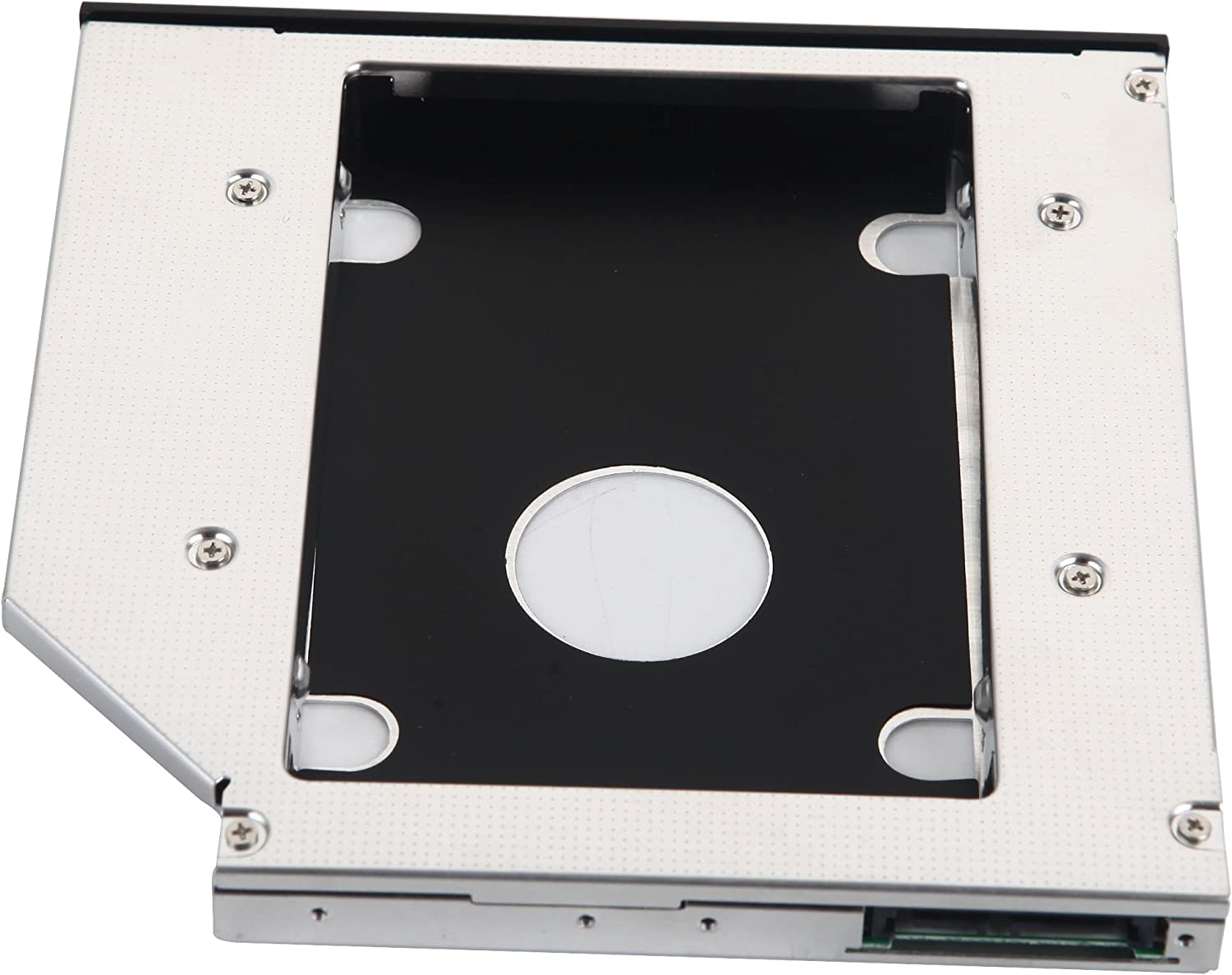 DeYoung 2 nd disco duro HDD SSD SATA Caddy para HP ProBook 2230s ...