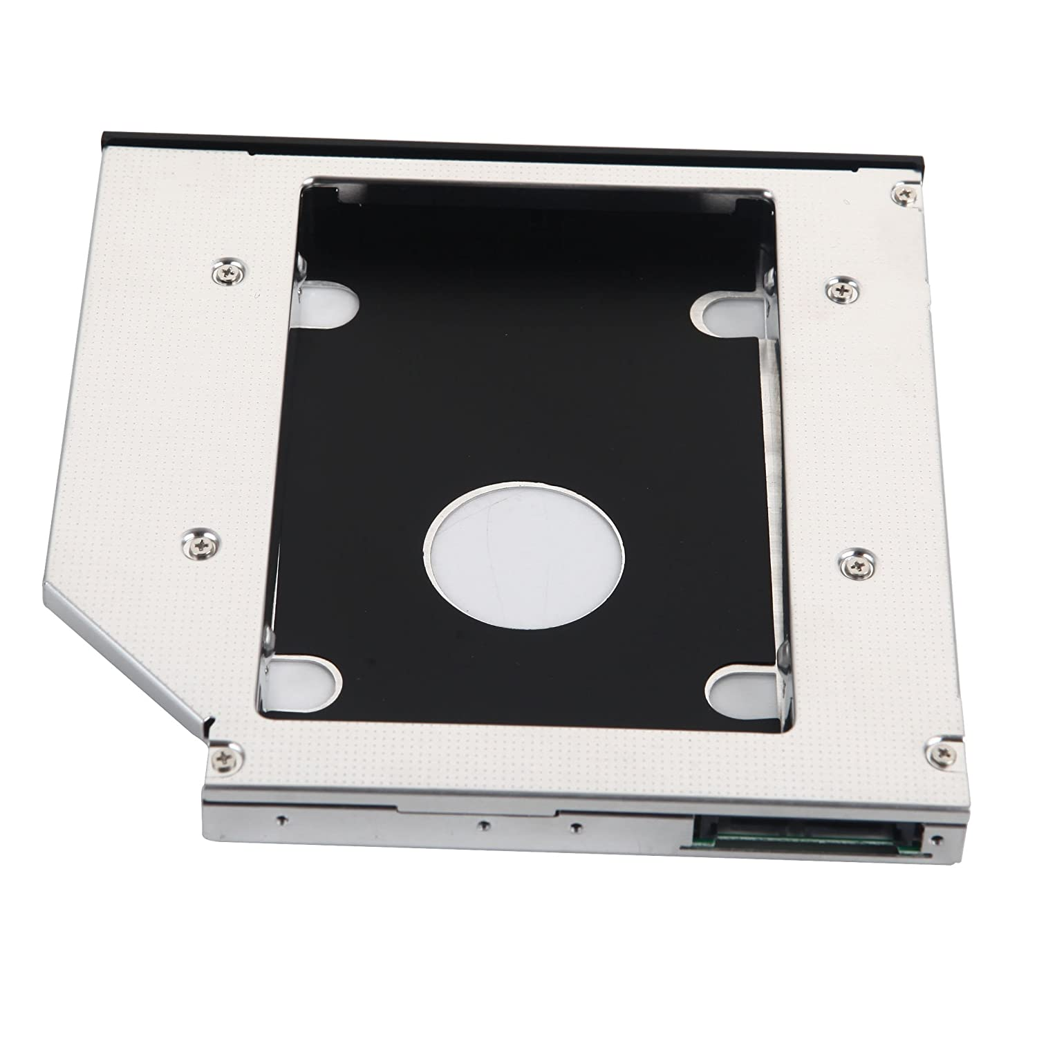 DeYoung 2 nd disco duro HDD SSD SATA Caddy para HP ProBook 4330s ...