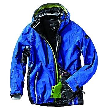 Northland Professional Professional Ski Errol Chaqueta de esquí, Hombre, Azul, S: Amazon.es: Zapatos y complementos