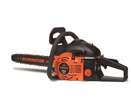 Remington RM4214 Rebel Gas Powered Chainsaw