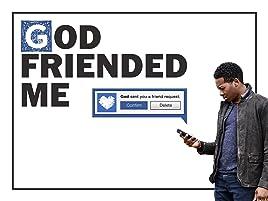 Amazon com: Watch God Friended Me: Season 1 | Prime Video