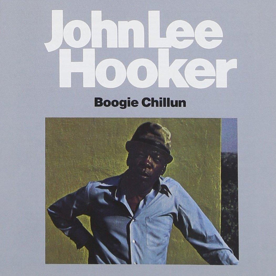 Boogie Chillun