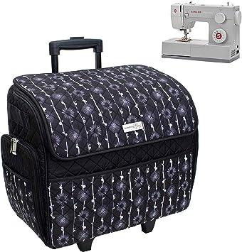 Amazon.com: Everything Mary Deluxe - Bolsa para rollos: Home ...