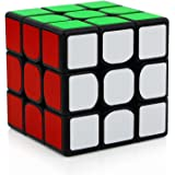 Rubik Cube, Aiduy 3x3 Speed Cube Enhanced Edition Smooth Magic Cube Puzzle, New Anti-Pop Structure, New Generation Speed Cube