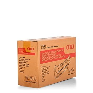 OKI fusor original OKI 44472603: Amazon.es: Electrónica