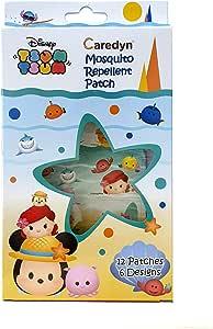 Disney Tsum Tsum Mosquito Patch, 12ct