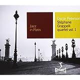 Stephane Grappelli Quartet, Vol 1: Jazz In Paris