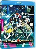 Space Dandy: Season One (Standard Edition) [Blu-ray]