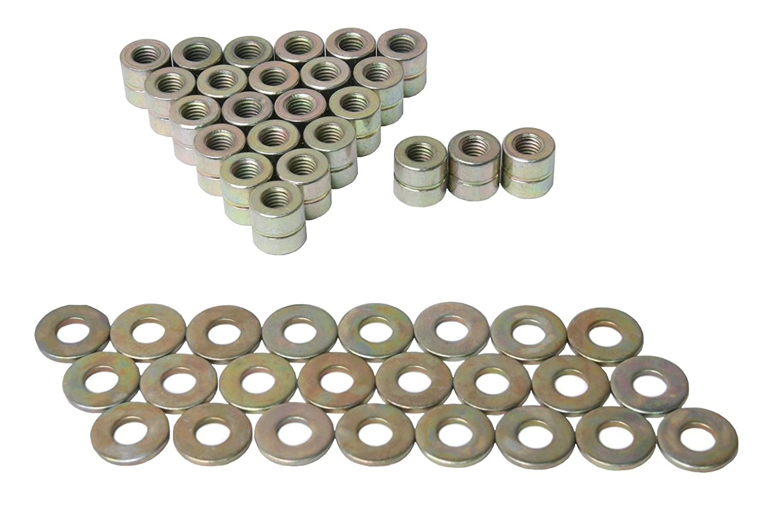 URO Parts 999 031 091 01K Cylinder Head Nut//Washer Kit