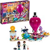 Lego 6251653 Lego Friends Gave Octopusrit - 41373, Multicolor