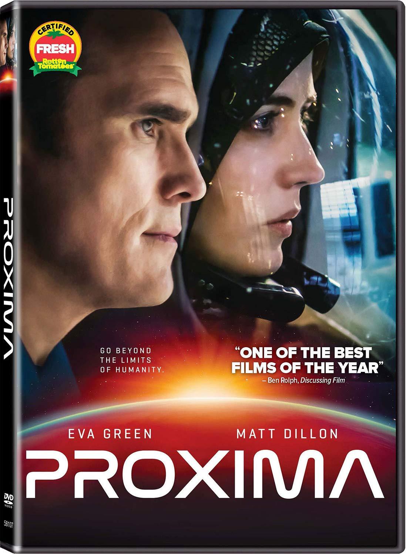 Proxima-(DVD)
