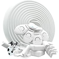 DEASANA® Protector De Esquinas Para Bebé Goma Kit