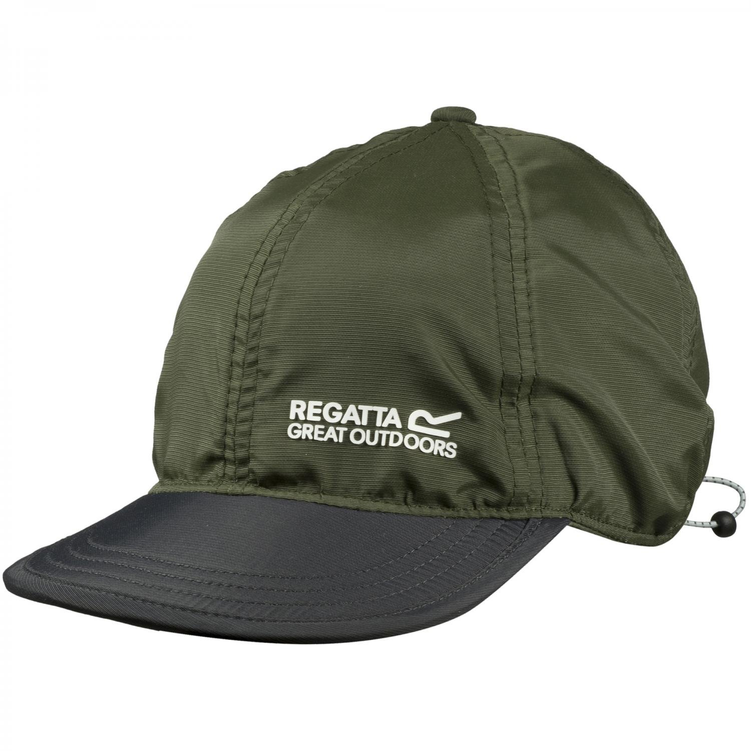 Regatta Great Outdoors - Gorra Plegable Unisex UTRG1970_6