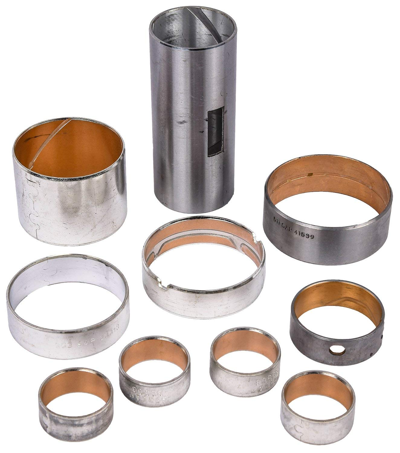 JEGS 62062 Automatic Transmission Bushings Kit for 1966-1991 GM TH-400