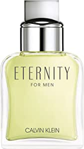 Calvin Klein Eternity for Men, 1 oz EDT Spray
