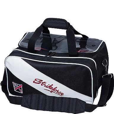 Amazon.com: KR Strikeforce - Bolas de bolos dobles con bolsa ...
