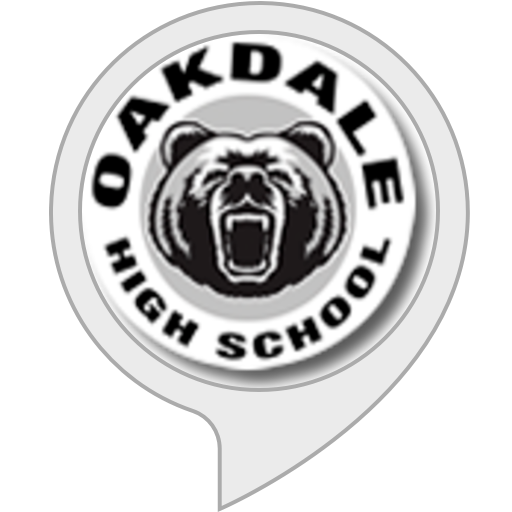 Oakdale High School Lunch, used for sale  Delivered anywhere in USA