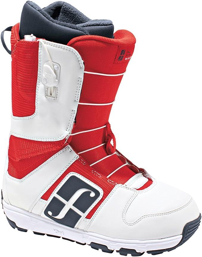 Snowboard Boots Forum futbolín 11/12, rag time: Amazon.es ...