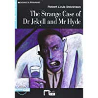 The strange case of Dr. Jekyll and Mr. Hyde, ESO y Bachillerato. Material auxiliar