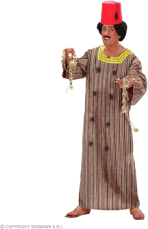 Disfraz de Marroqui Adulto: Amazon.es: Hogar