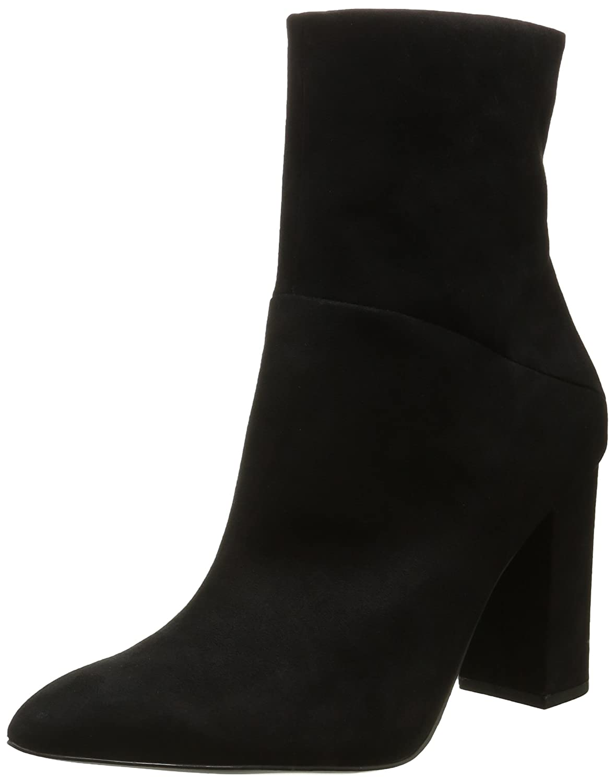 07d4e300908 Carvela Syndrome, Women's Ankle Boots, Black (Black), 4 UK (37 EU ...