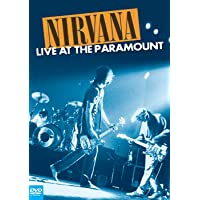 Live At The Paramount Theatre
