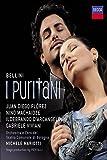 Bellini: Los Puritanos [Alemania] [Blu-ray]