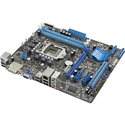ASUS P8H61-M LE R2.0 INTEL SMART CONNECT DRIVERS (2019)