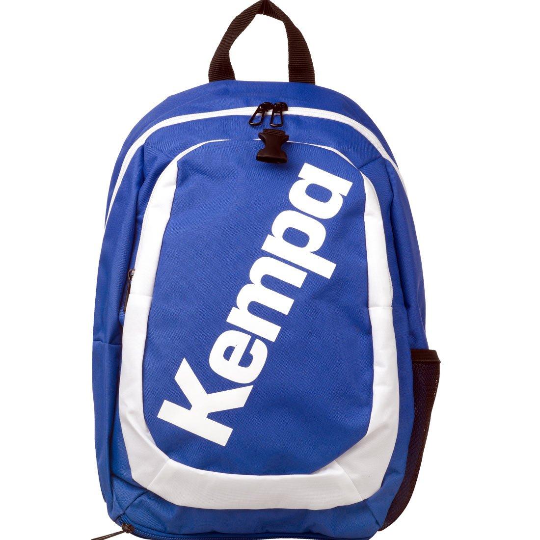 Kempa - Mochila (tamaño 16 x 16 x 30 cm, 30 l), color azul