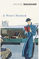 A Writer's Notebook (Vintage Classics) Kindle Edition