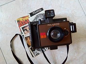 d4a3e6f0e6c5b1 Polaroid EE33 EE 33 EE-33 Instant Camera  Amazon.fr  High-tech
