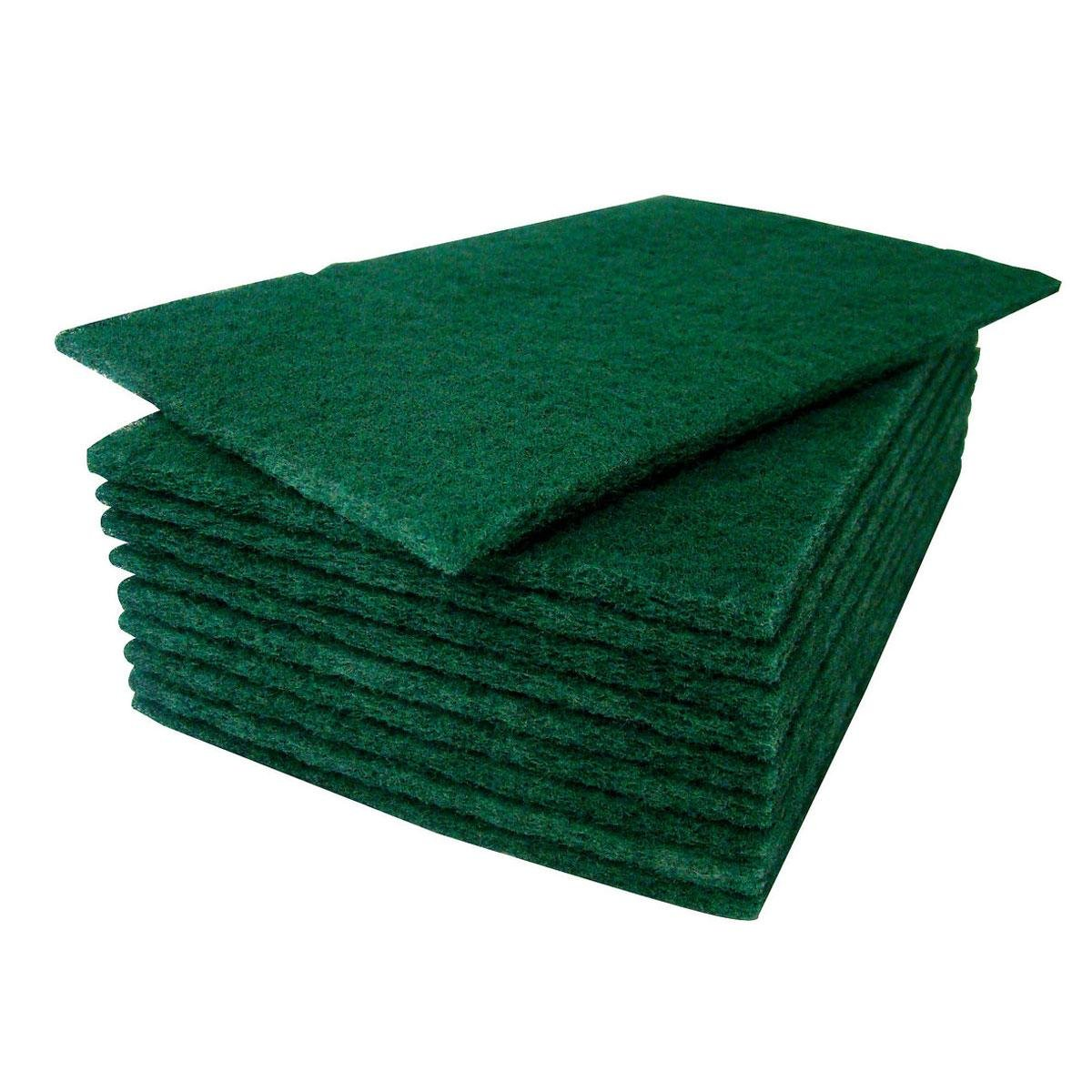 3M RB6B General Purpose Scouring Pad - Pack of 10
