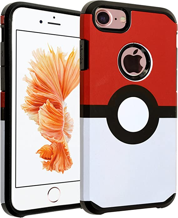 Pokemon Go Ball iPhone XR Case