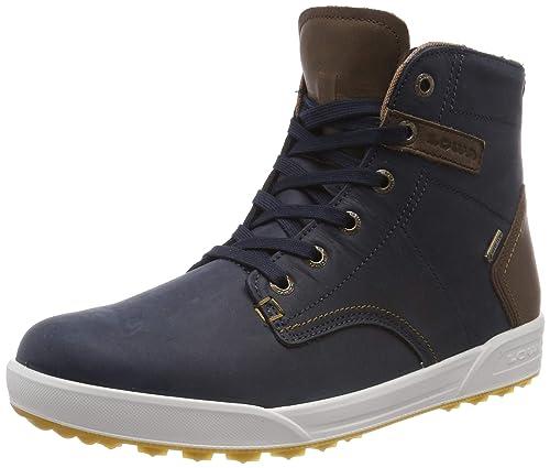 Lowa London II GTX Qc, Zapatilla de Velcro para Hombre: Amazon.es: Zapatos y complementos