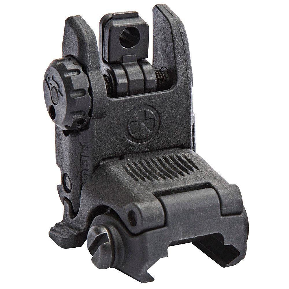 Gen 2 MBUS Flip Up Sight from Magpul