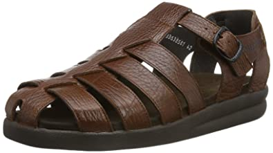 e8c0624fe50 Mephisto Men s Sam Sandal  Amazon.co.uk  Shoes   Bags