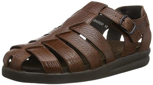 c53323d4c66f Mephisto Men s Sam Sandal  Amazon.co.uk  Shoes   Bags
