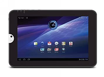Amazon.com : Toshiba Thrive 10.1-Inch 16 GB Android Tablet AT105 ...