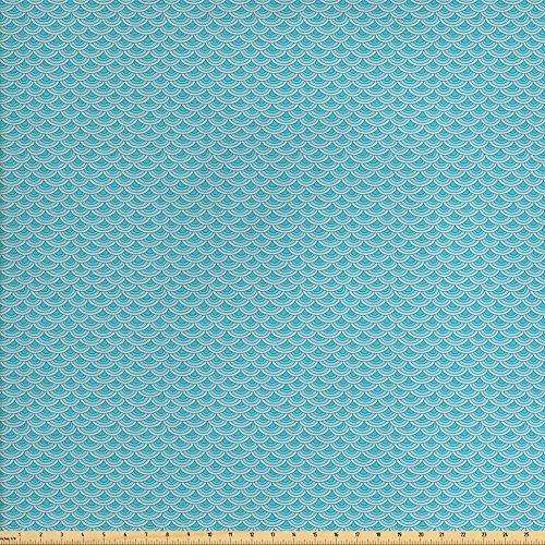upholstery fabric retro - 9