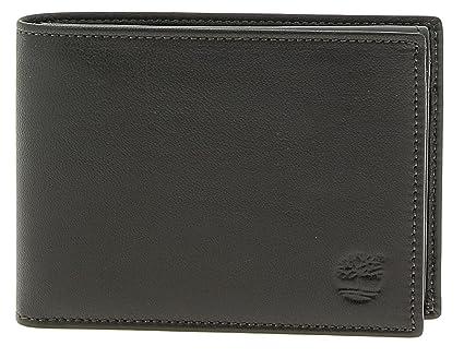 timberland wallet uomo