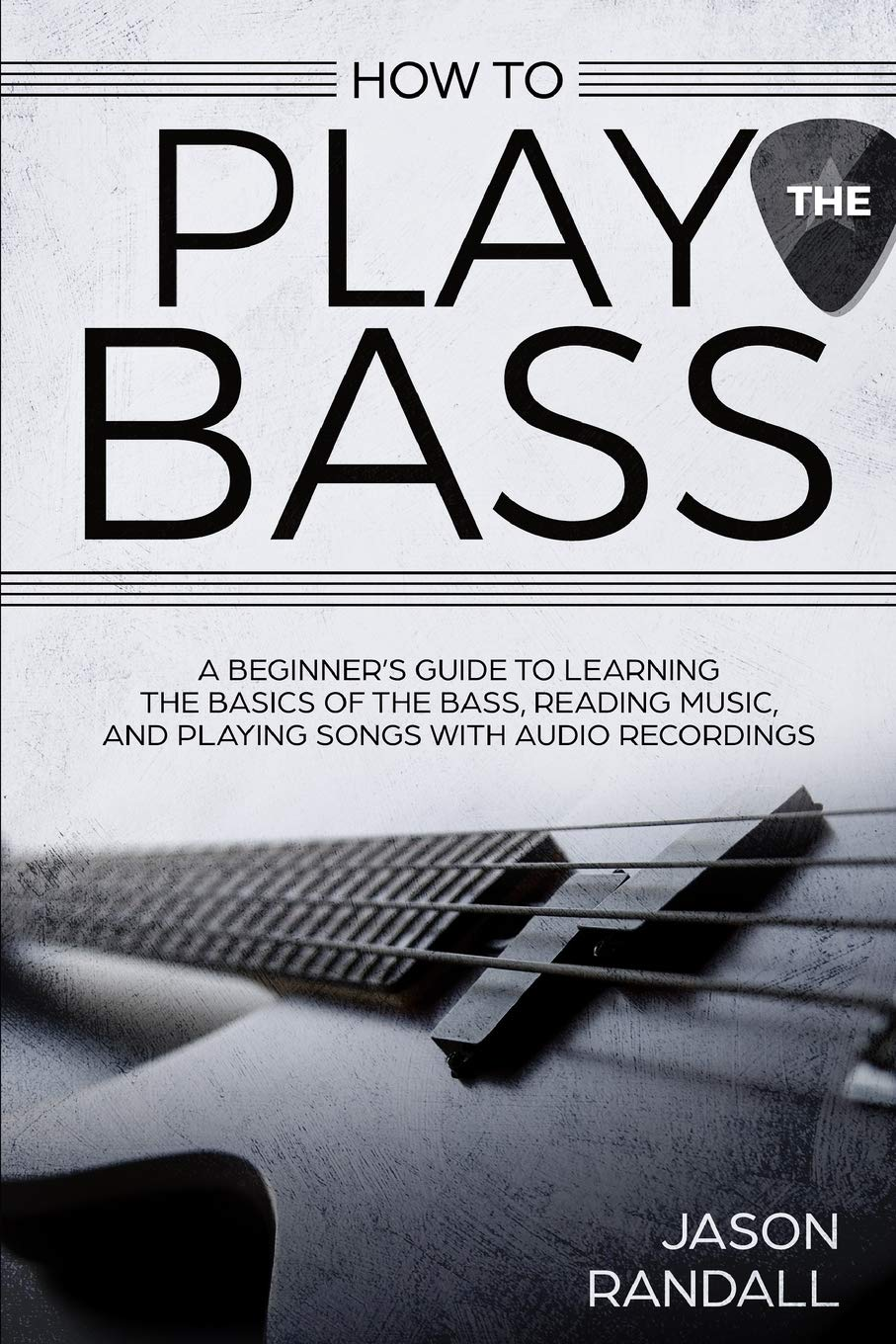 How Play Bass Beginners Recordings product image